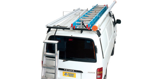 Extension Ladder Rack (3m/9.8ft)