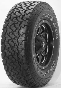 Maxxis AT980 High Traction All Terrain