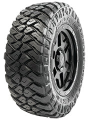 Maxxis MT772 Razr MT - The Explorer. Untamed.