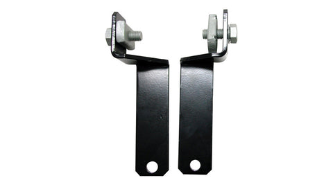 Roller Extension Bracket Kit