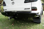 Rear Protection Tow Bar