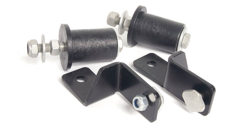 Vortex Roller Mounting Bracket Kit