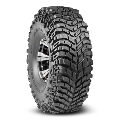 Baja Radial Claw TTC - The Ultimate in Extreme Traction
