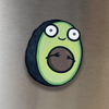 Avocado Magnet