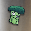 Broccoli Magnet