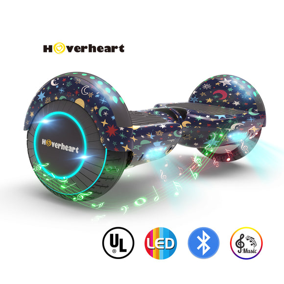 Twinkle Star UL Certified Safe Hoverboard
