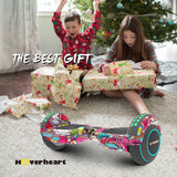 "New 6.5"" Print Coating Unicorn Hoverboard- UL 2272 Certified"