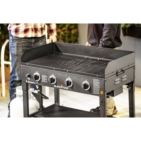 "Blackstone 36"" Grill Top Accessory"