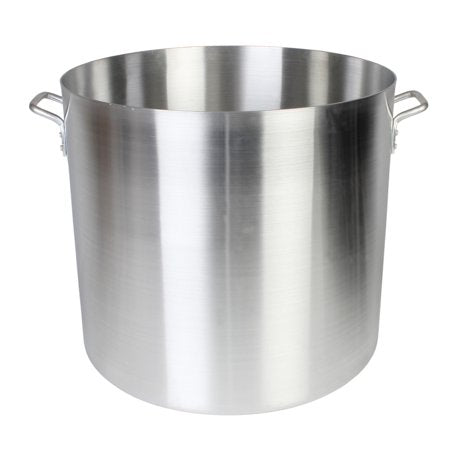 Thunder Group 100 QT ALUMINUM STOCK POT 1 Piece