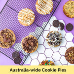 Cookie Pies Online Australia Wide Delivery - Doughhouse