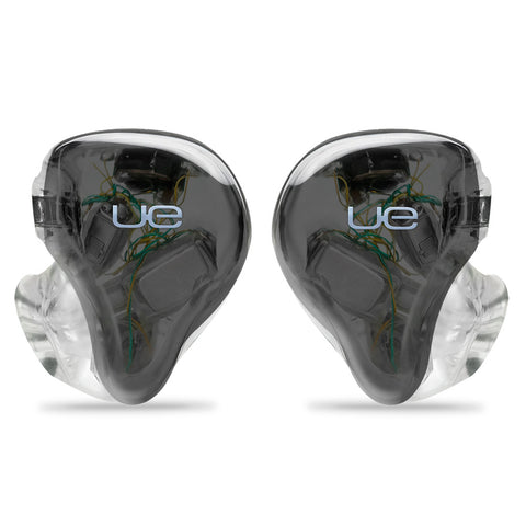 UE 18+ PRO - Ultimate Ears - One Custom Audio
