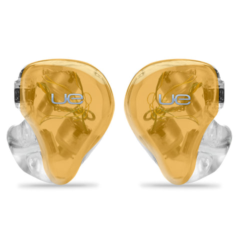 UE 6 PRO - Ultimate Ears - One Custom Audio