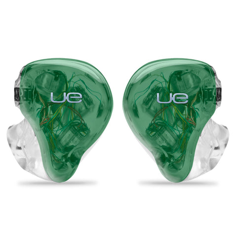 UE LIVE - Ultimate Ears - One Custom Audio