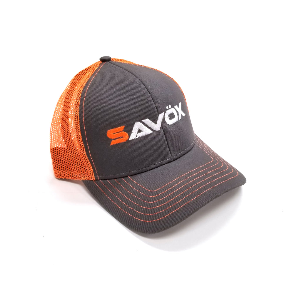 SAVHAT-Mesh-Back-Trucker-Cap-Hat