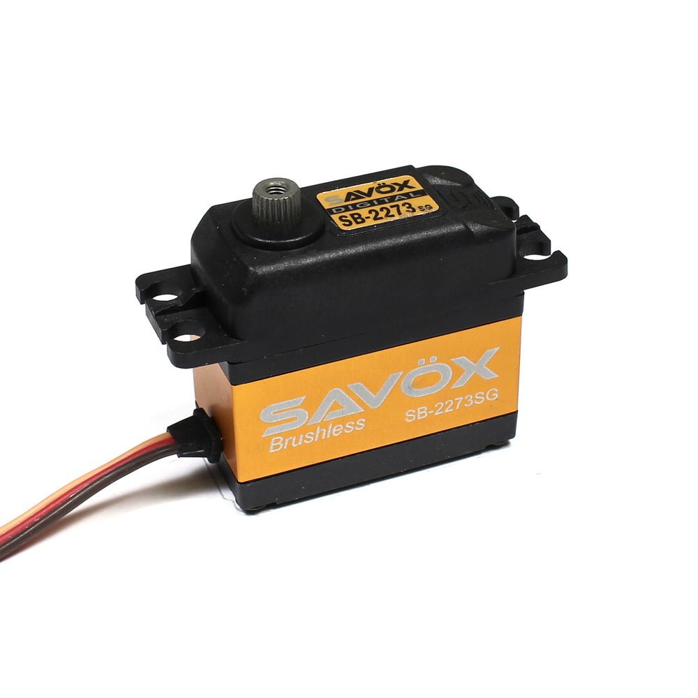 SAVSB2273SG-High-Voltage-Brushless-Digital