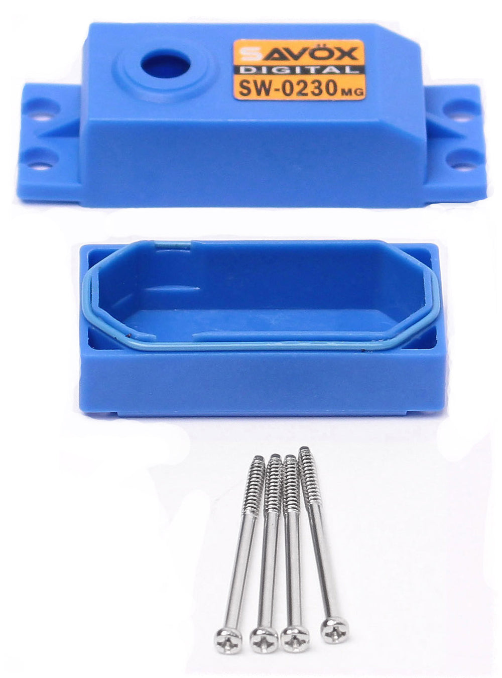 SAVSCSW0230MG-Top-And-Bottom-Servo-Case