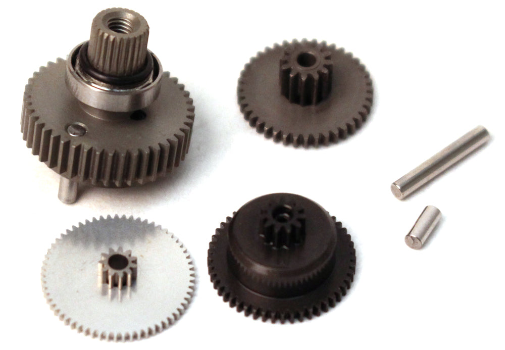 SAVSGSB2290SG-Servo-Gear-Set-With-Bearings