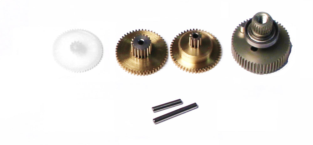 SAVSGSC0252MG-Sc0252-Servo-Gear-Set