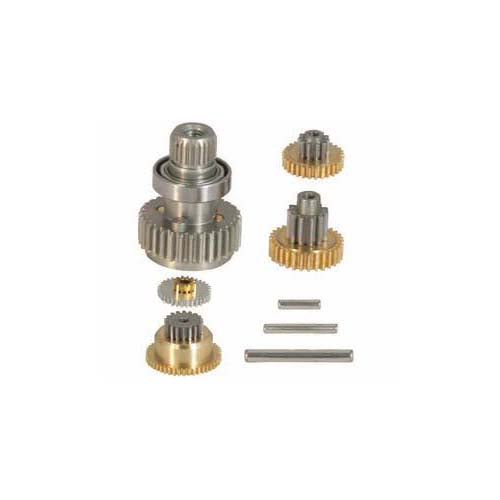 SAVSGSH1250MG-Servo-Gear-Set-With-Bearing