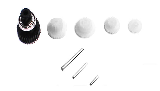 SAVSGSH1350-Sh1350-Servo-Gear-Set