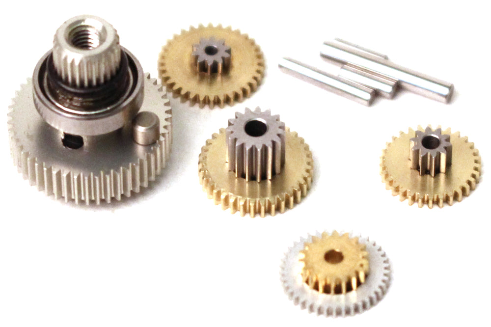 SAVSGSV1254MG-Servo-Gear-Set-With-Bearings