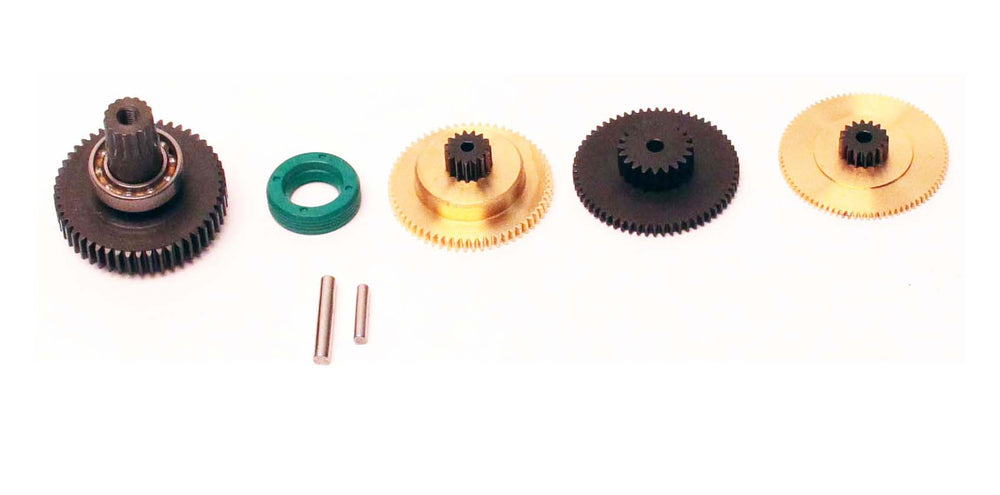 SAVSGSW0241MG-Servo-Gear-Set-With-Bearings
