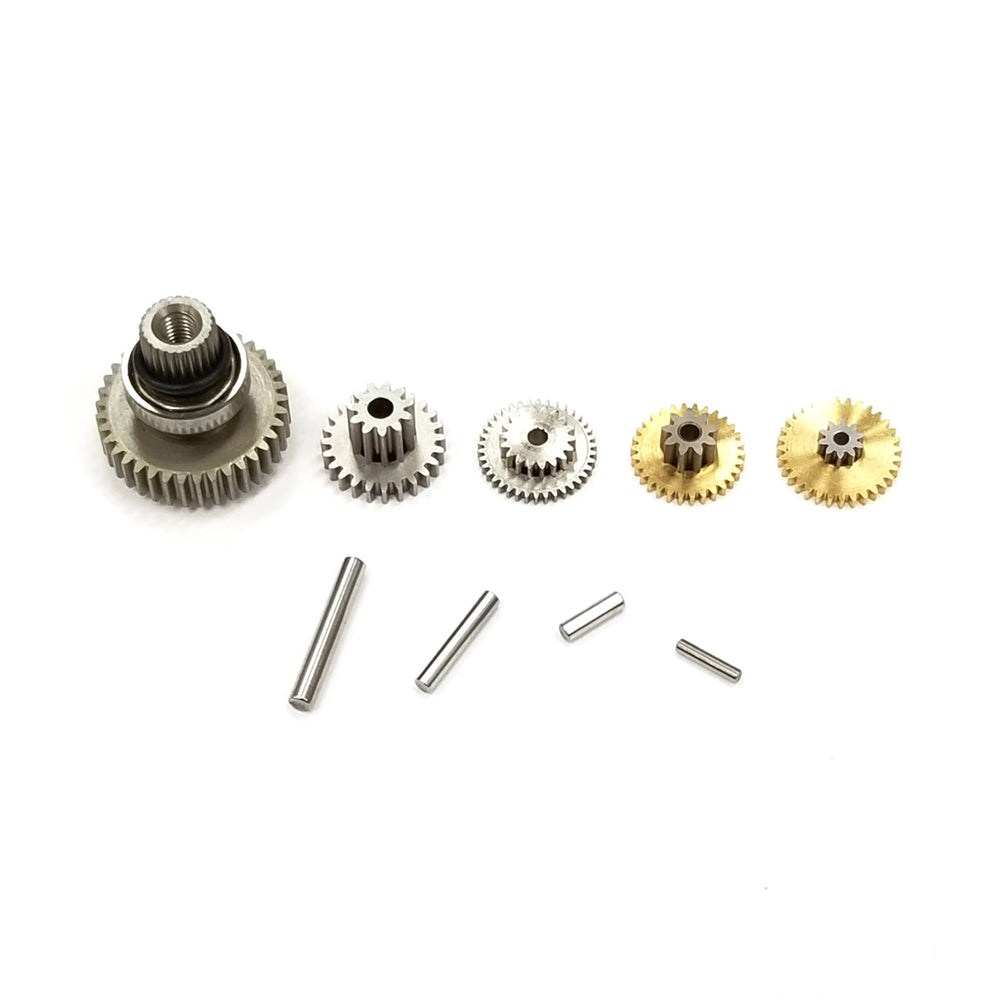 SAVSGSW2210SG-Servo-Gear-Set-W-Bearings,