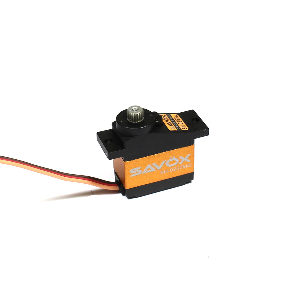 SH0257MG - Micro Digital Servo  09/30 @ 6V