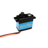 SW1250MG - Waterproof Premium Mini Digital Servo .10/111.1@6.0V, Ideal for Traxxas 1/16 Scale