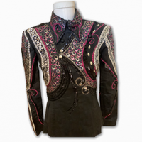 Ladies Size Small Horsemanship