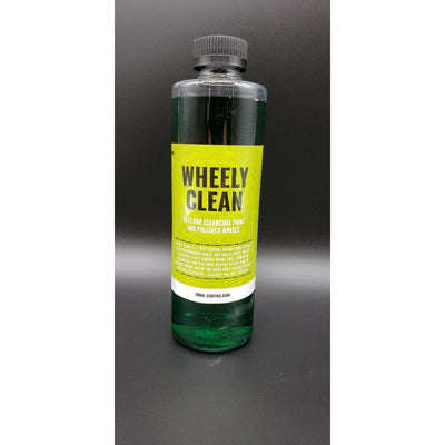 Wheely Clean Wheel Cleaner Concentrate