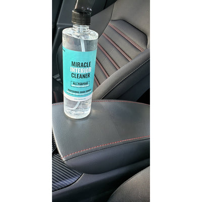 Miracle Interior Cleaner