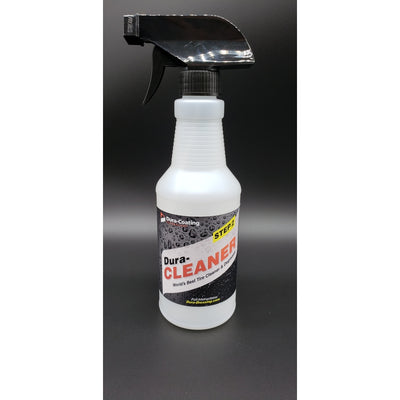 Dura-Cleaner Tire Cleaner & Degreaser 16oz