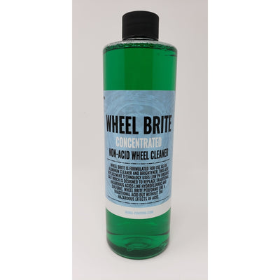 Wheel Brite Wheel Cleaner Concentrate