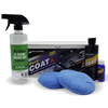 DURA-COATx Permanent Engine Bay Restorer Kit (Cleaner & Coating Included)
