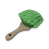 Short Handle Brush - Soft