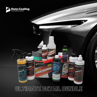 ULTIMATE DETAIL BUNDLE - $99.  (use code at checkout)