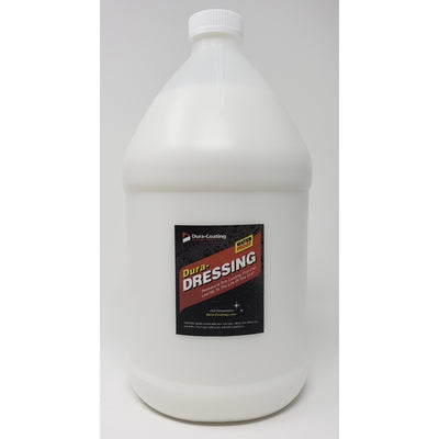 Dura-Dressing Tire Coating - 1 Gallon up to 70 Cars