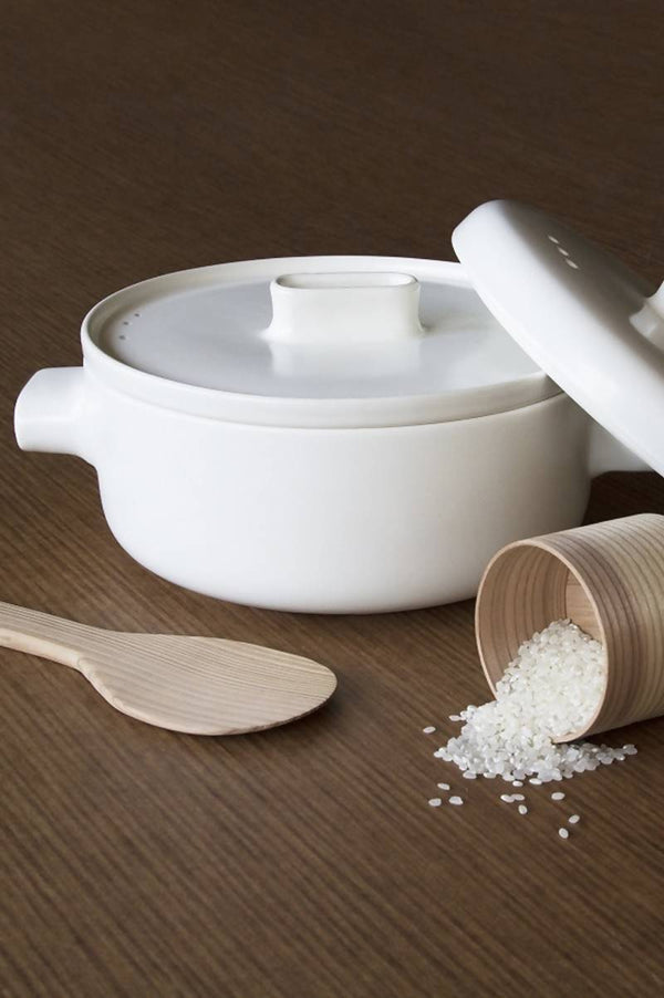Rice Cooking Lid (Steamer set sold separately)