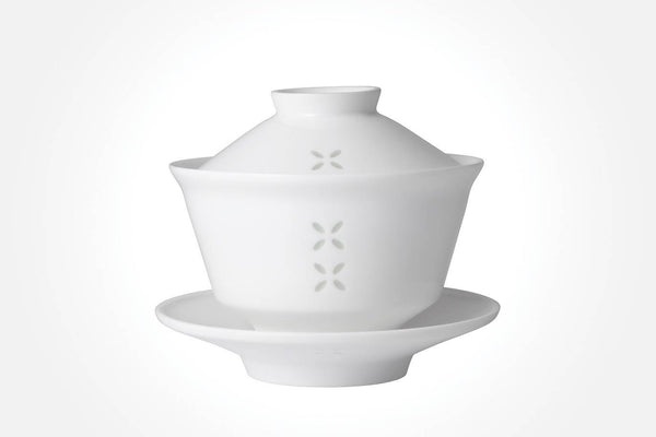 Tea set (Gaiwan and 2 cup set)