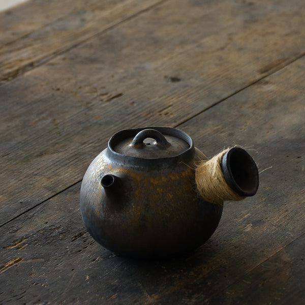 Chinese Kung Fu Tea/Herb Pot