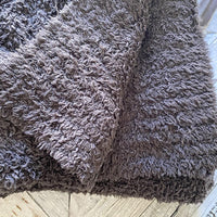Barefoot Dreams Classic Espresso Throw Blanket Barefoot Dreams