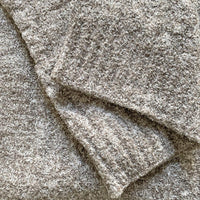 Barefoot Dreams Cocoa Pearl Cozy Blanket Blanket Barefoot Dreams