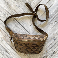Campomaggi Cross-Belt Bag BAG Campomaggi