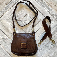Campomaggi Cross Body Bag BAG Campomaggi