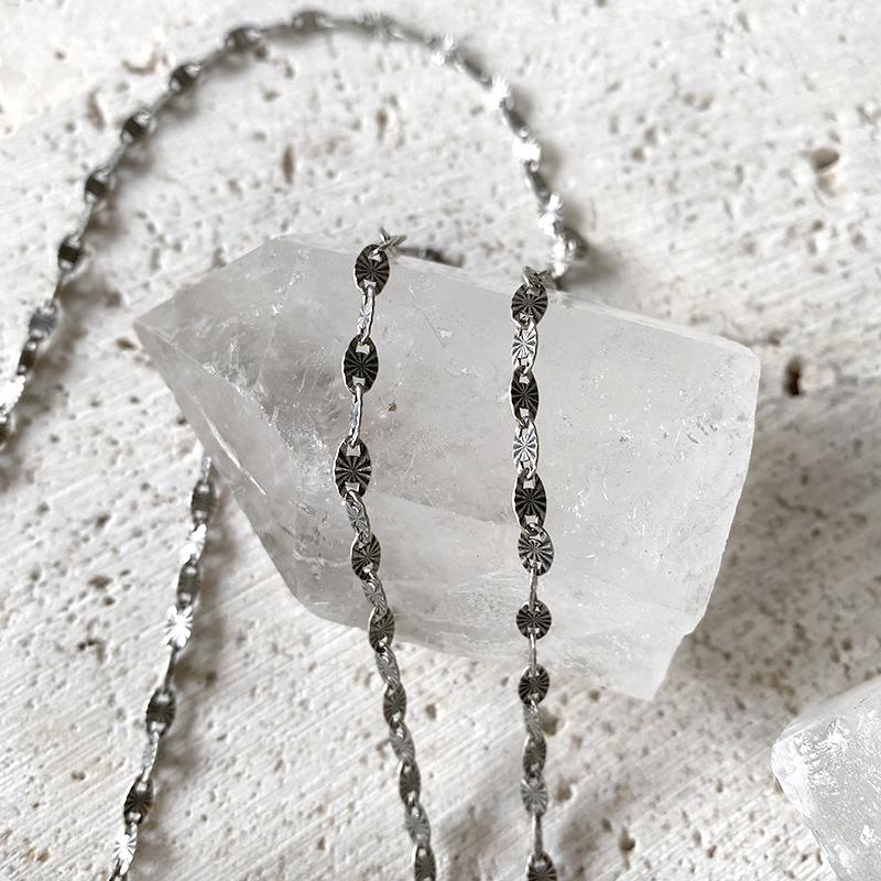 Imperial Jasper Diamond Spear Necklace Necklace Robindira Unsworth