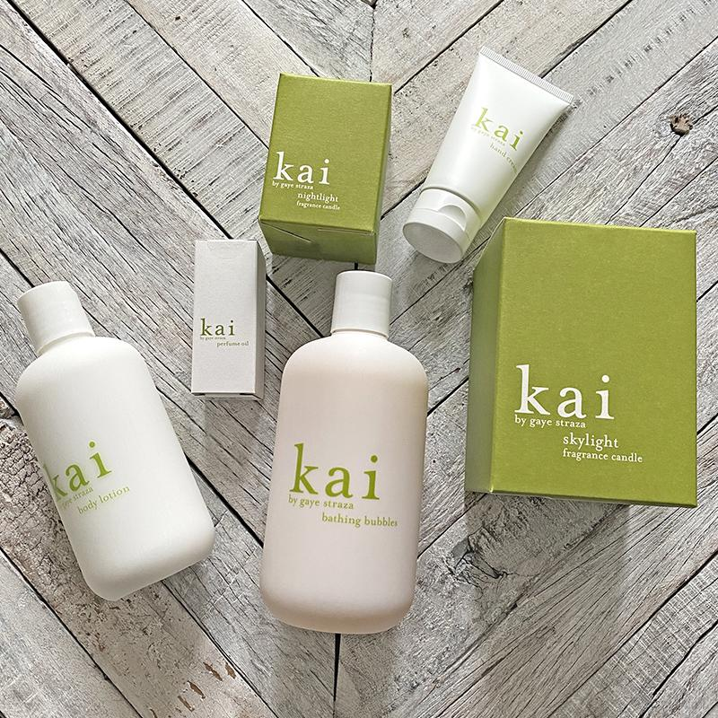 Kai Body Lotion Lotion Kai