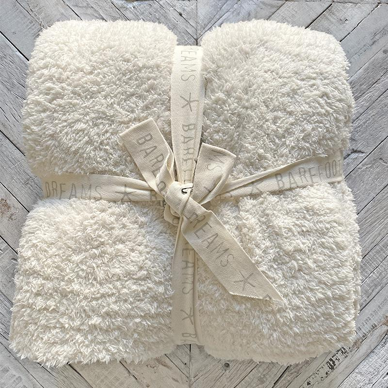 Barefoot Dreams Cozy Throw