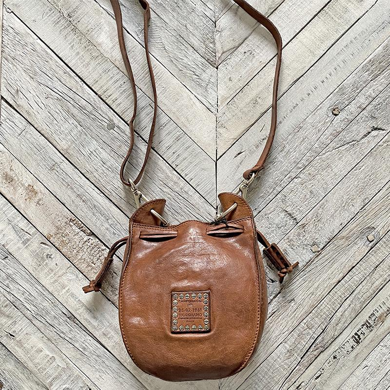 Campomaggi Mini Bucket Bag