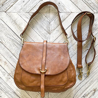 Campomaggi Cefalu Shoulder Bag